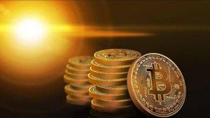 Bitcoin Preis Entwicklung